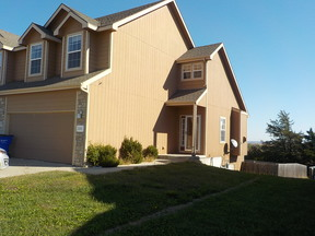 Single Family Home For Rent: 2221 Brooke Bend
