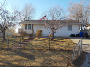 Single Family Home For Rent: 1600 Hale Drive