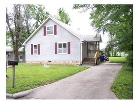 Single Family Home For Rent: 1115 Haven