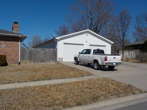 Single Family Home For Rent: 1116 Cypress St
