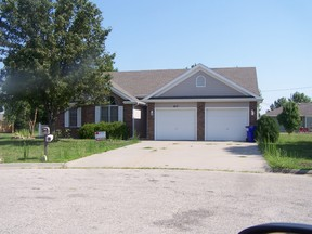 Single Family Home For Rent: 617 Chadwick Ct