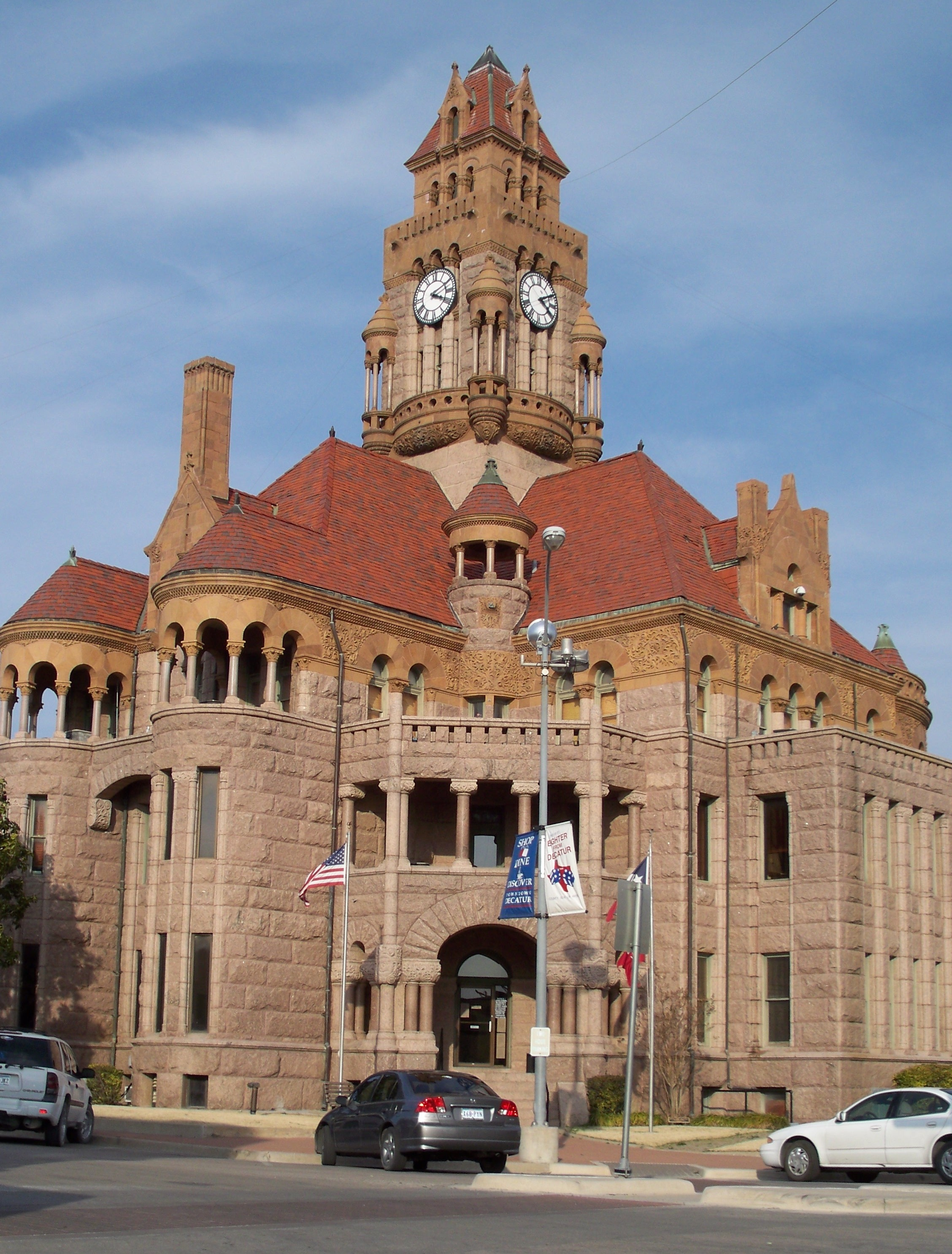 Wise Courthouse
