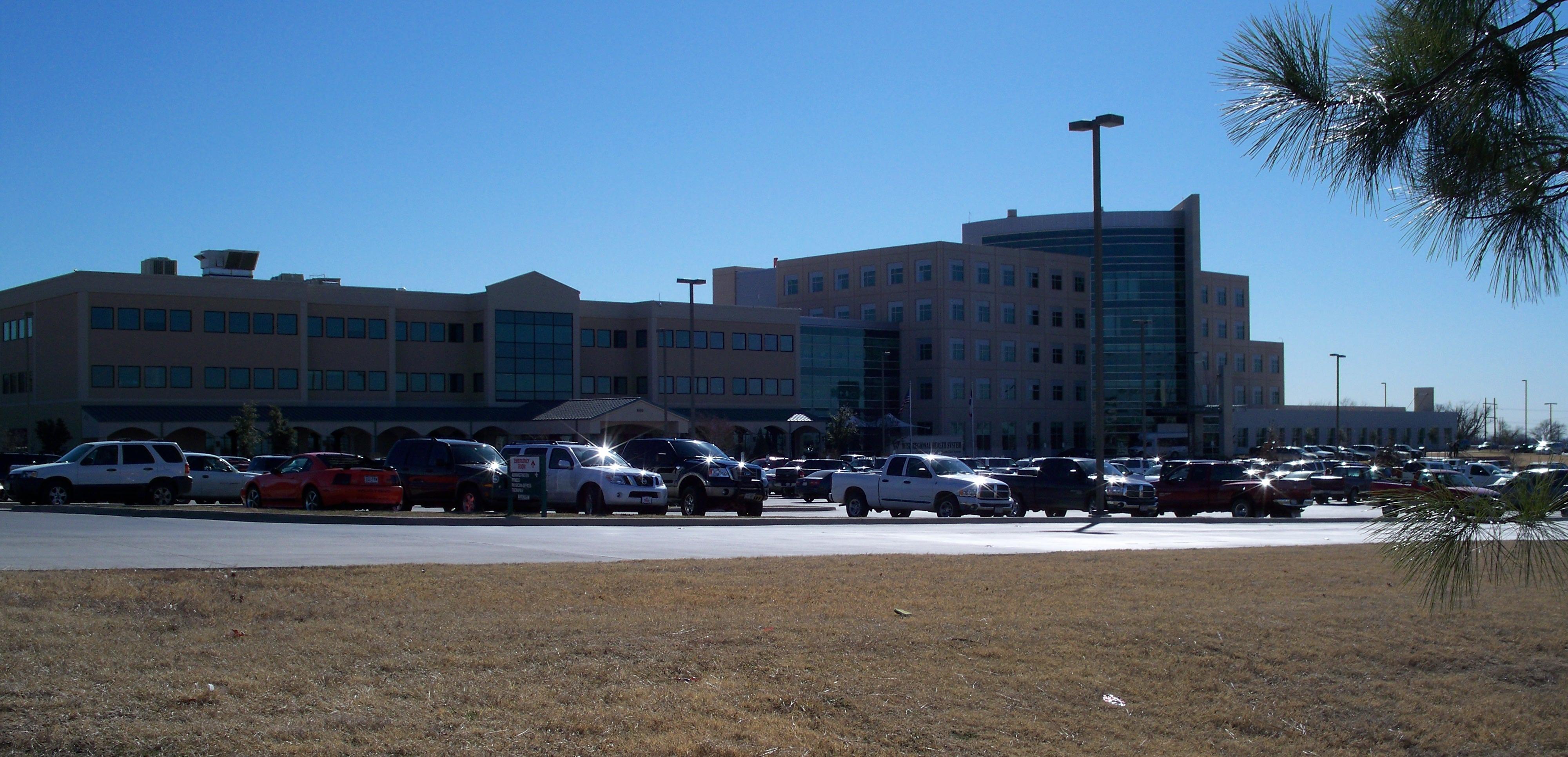 Wise Regional Hospital