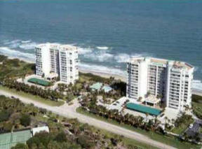 Residential Sold: 8600 S Ocean Blvd.