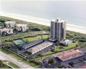 Residential Sold: 4000 N A1A PH-3