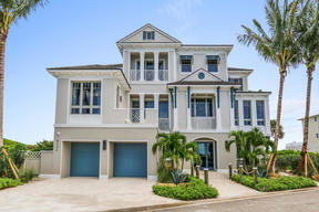 Single Family Home For Sale: 8224 So. Ocean Drive