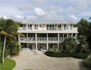 Homes for Sale in Captiva, FL