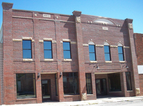 El Dorado Springs MO Commercial For Sale or Lease: $287,000