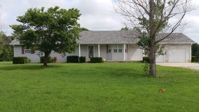 El Dorado Springs MO Single Family Home For Sale: $212,500 Price Reduced!