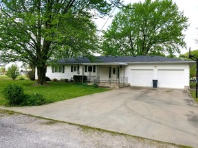 El Dorado Springs MO Single Family Home For Sale: $89,900 Price Reduced!