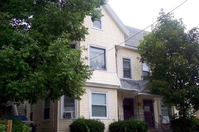 Waltham MA Multi Family Home Sold: $599,999