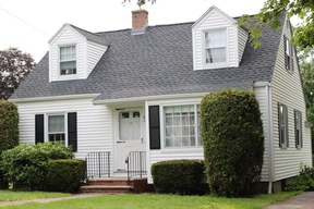 Waltham MA Single Family Home Sold: $399,999