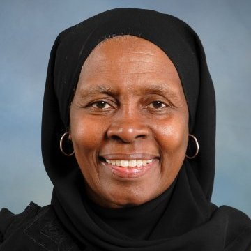 Tahira Abdul Rahman