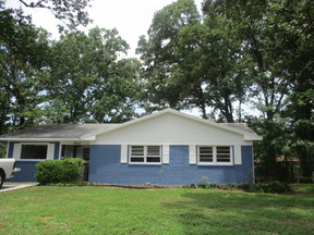 Single Family Home Rented: 8945 Marva Drive
