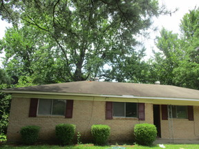 Single Family Home Rented: 9054 Southwood Drive