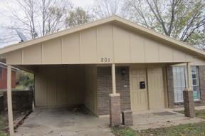 Single Family Home Rented: 201 St. Luke Street