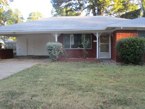 Single Family Home For Rent: 3922 Oak Crest Street