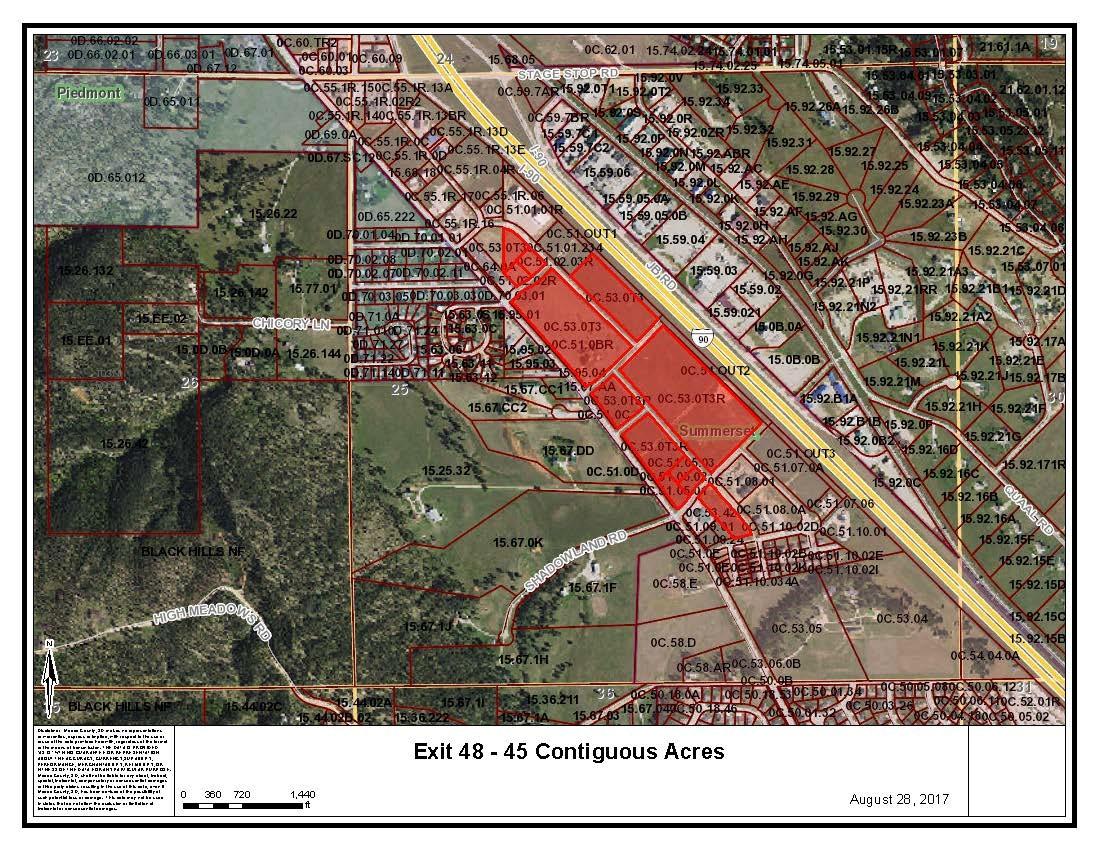 Exit 48 46 Continguous Acres I90Exit48com