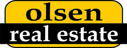 Olsen real Estate - logo