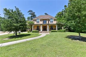 Covington LA Single Family Home SOLD: $2,950