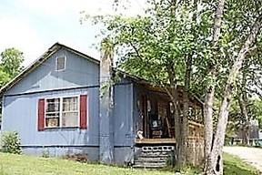 Single Family Home Sold: 207 Hood Street
