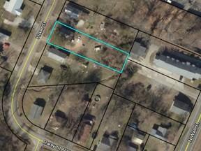 Single Family Home Sold: 205 Hood Street