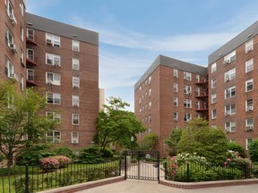 Co-op Sold: 66-40 108th Street #5E