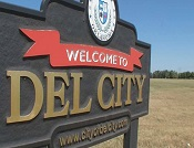 Homes for Sale in Del City, OK