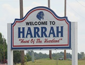 Homes for Sale in Harrah, OK
