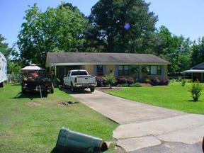 Philadelphia MS Residential For Sale: $58,500