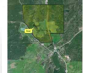 Land For Sale: Road 123