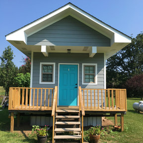 Residential For Sale: TINY HOUSE - TO BE MOVED