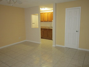 Miramar FL Efficiency For Rent For Rent: $800