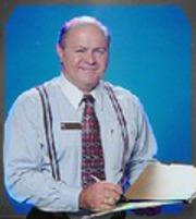 Howard Robertson
