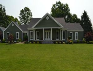 Homes for Sale in Fairmount, IN