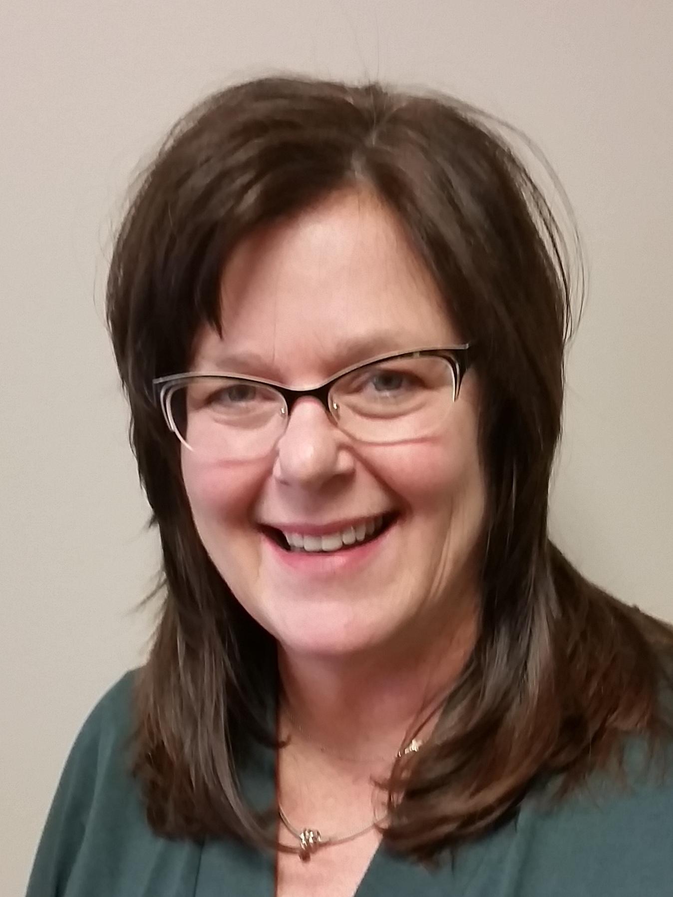 Jill Shipman, Licensed Agent