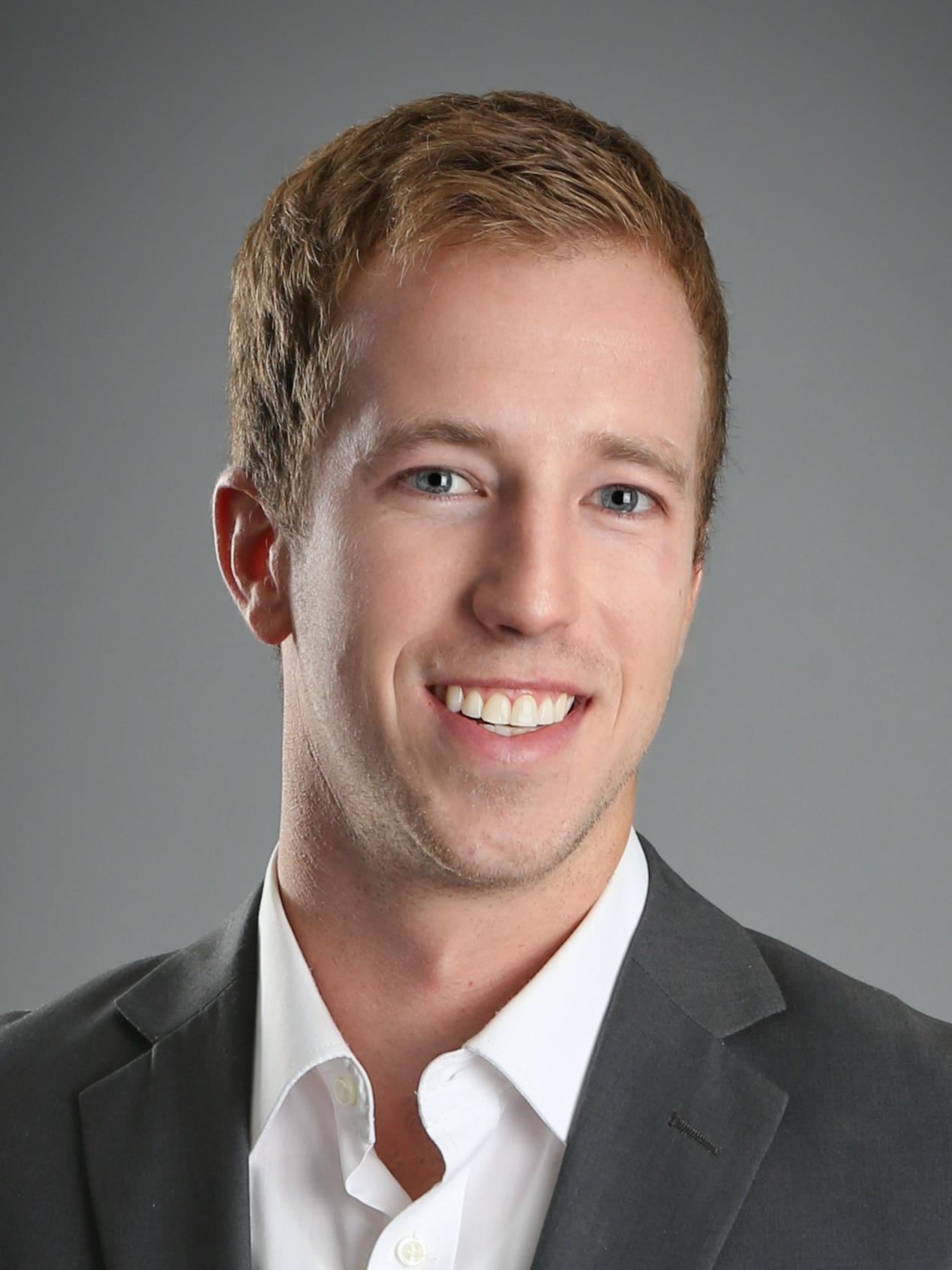 Nick Dockter, Agent
