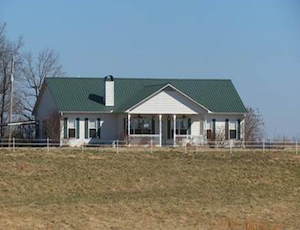 Homes for Sale in Richland, MI