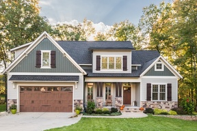 Single Family Home Sold: 14907 Distaff Road