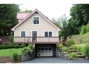 Butler TN Single Family Home Vacation Rental: $160 Per Night - 3 Night Min