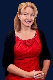 Maureen  McElroy