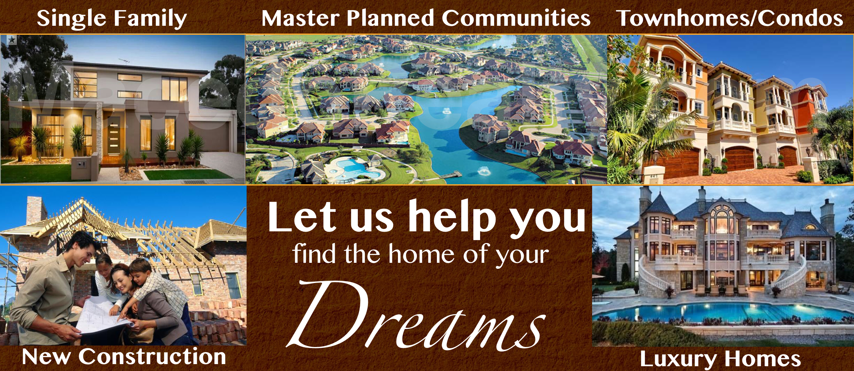Finding Your Dream Home dream home finder