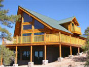 Homes for Sale in Happy Jack, AZ