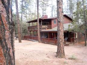 Pine AZ Single Family Home Sale Pending: $339,000