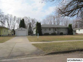 Single Family Home Sold: 1915 Denfield Dr