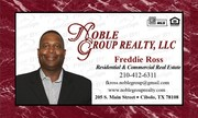 Freddie Ross