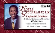 Raphael O. Madison