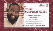 Adrian Dillard