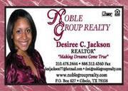 Desiree Jackson