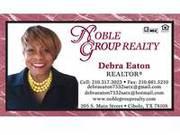 Debra Eaton